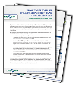 Guide to Environmental Compliance in IT Asset Disposition