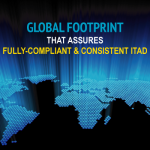 Learn why Lifespan ITAD is truly a single source vendor with a Global Footprint